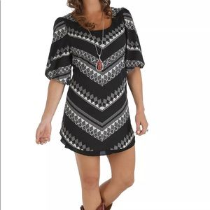 Women's Rock 47 Wrangler XL Dress